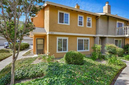 Photo of 3434 Brushcreek WAY, SAN JOSE, CA 95121 (MLS # ML81811721)