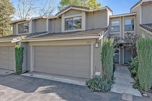 Photo of 1106 Claycomb CT, SAN JOSE, CA 95118 (MLS # ML81832721)
