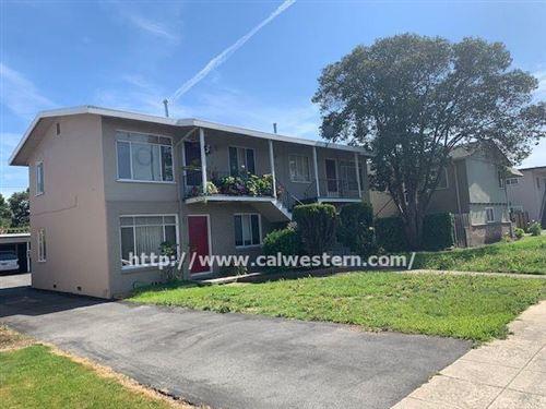 Photo of 1778 Davis Street, SAN JOSE, CA 95126 (MLS # ML81837721)