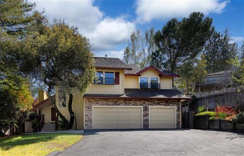 Photo of 464 Lockewood LN, SCOTTS VALLEY, CA 95066 (MLS # ML81838721)