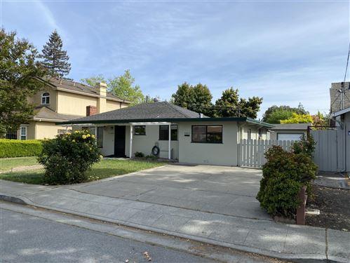 Photo of 3062 Butte Street, SANTA CLARA, CA 95051 (MLS # ML81841721)