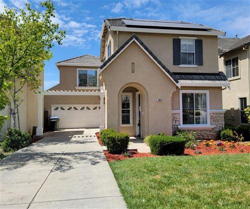 Photo of 3619 Wodzienski Drive, SAN JOSE, CA 95148 (MLS # ML81839722)