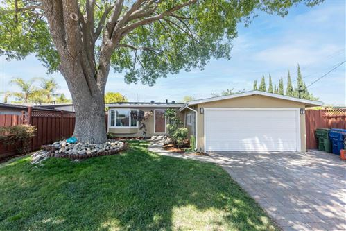 Tiny photo for 547 Weston Drive, CAMPBELL, CA 95008 (MLS # ML81847722)
