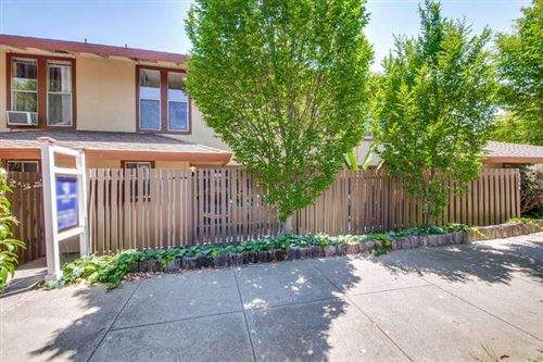 Tiny photo for 236 Red Oak Drive #P, SUNNYVALE, CA 94086 (MLS # ML81854722)