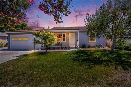 Photo of 2286 Cherrystone Drive, SAN JOSE, CA 95128 (MLS # ML81855722)
