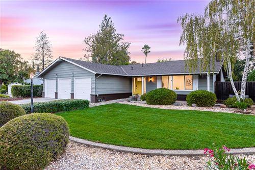 Photo of 6956 Lenwood Way, SAN JOSE, CA 95120 (MLS # ML81860722)
