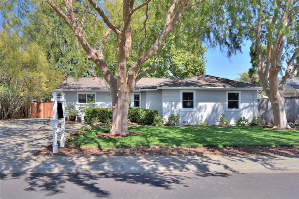 Photo for 90 Hunt WAY, CAMPBELL, CA 95008 (MLS # ML81764722)