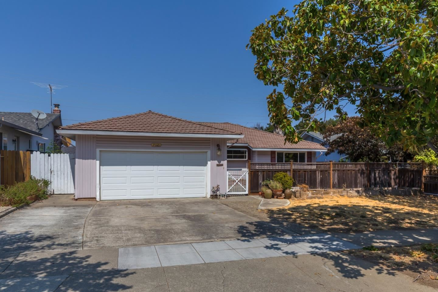 Photo for 7625 Rainbow DR, CUPERTINO, CA 95014 (MLS # ML81809722)
