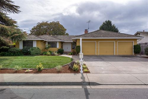 Photo of 540 Tioga CT, SUNNYVALE, CA 94087 (MLS # ML81820723)