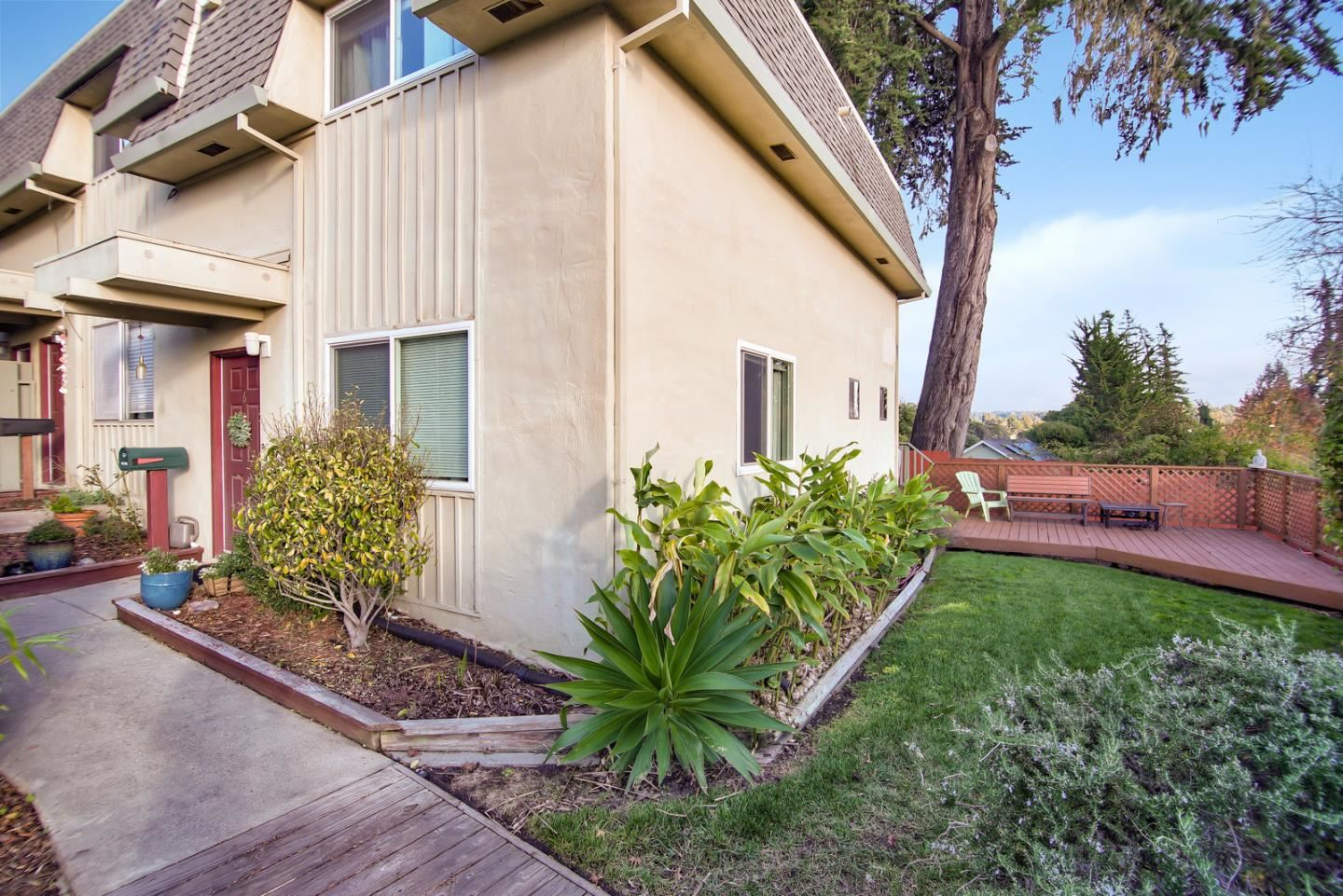 7555 Sunset WAY 6 #6, Aptos, CA 95003 - #: ML81777723