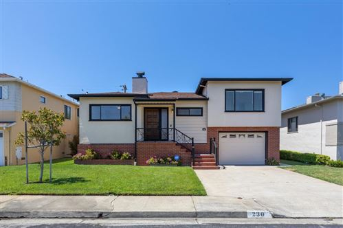 Photo of 230 Rainier AVE, SOUTH SAN FRANCISCO, CA 94080 (MLS # ML81798724)