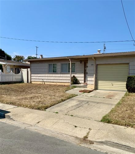 Photo of 804 Byron DR, SOUTH SAN FRANCISCO, CA 94080 (MLS # ML81809724)