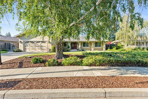 Photo of 105 Worcester Lane, LOS GATOS, CA 95030 (MLS # ML81845724)
