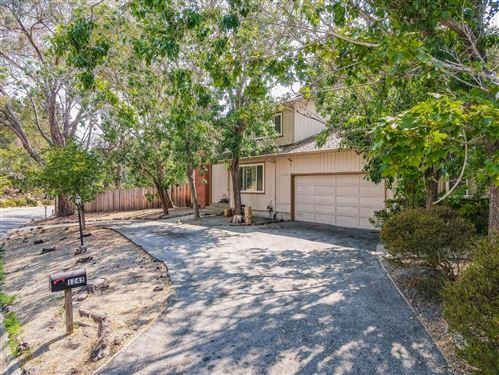 Tiny photo for 1245 Tartan Trail Road, HILLSBOROUGH, CA 94010 (MLS # ML81859724)