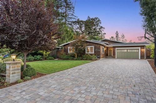 Tiny photo for 926 Mercedes Avenue, LOS ALTOS, CA 94022 (MLS # ML81866724)