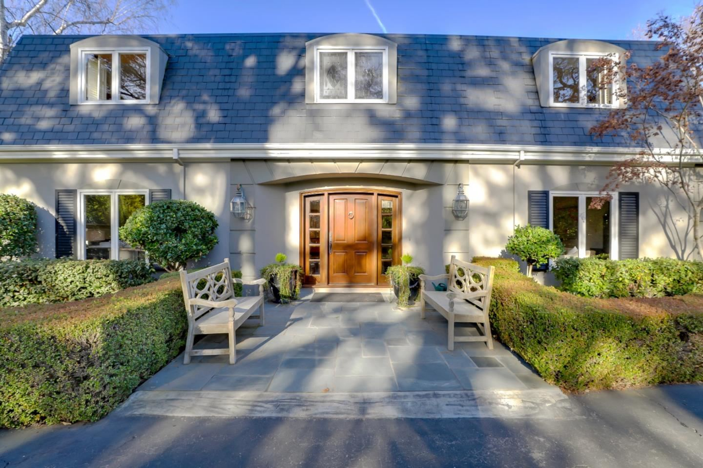 Photo for 345 Selby LN, ATHERTON, CA 94027 (MLS # ML81827724)