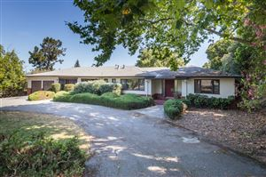 Photo of 801 Holly RD, BELMONT, CA 94002 (MLS # ML81768725)