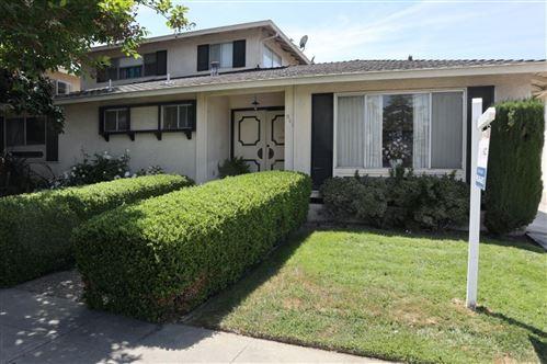 Photo of 841 Leigh Avenue, SAN JOSE, CA 95128 (MLS # ML81843725)