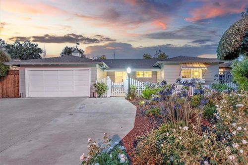 Photo of 6068 Burnbank Place, SAN JOSE, CA 95120 (MLS # ML81854725)
