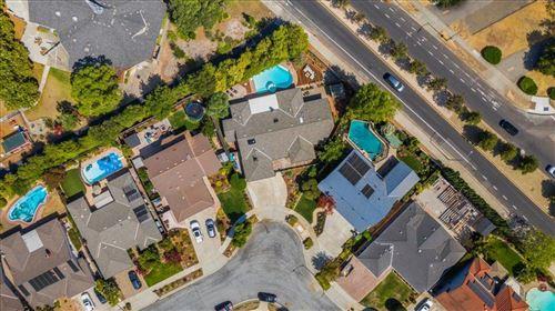 Tiny photo for SAN JOSE, CA 95120 (MLS # ML81854725)