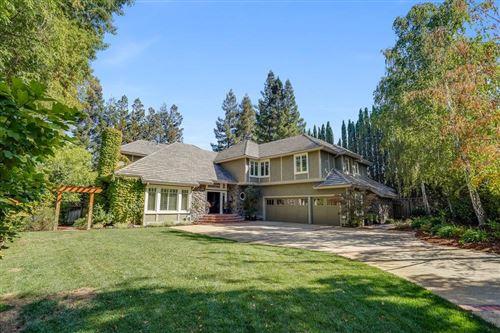 Photo of 15690 Oak Knoll Drive, MONTE SERENO, CA 95030 (MLS # ML81860725)