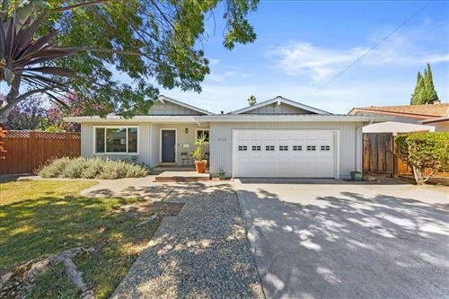 Photo of 3924 Middletown Court, CAMPBELL, CA 95008 (MLS # ML81862725)