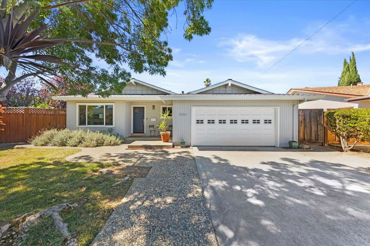 3924 Middletown Court, Campbell, CA 95008 - MLS#: ML81862725