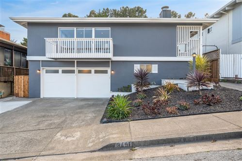 Photo of 3491 Fleetwood DR, SAN BRUNO, CA 94066 (MLS # ML81812726)