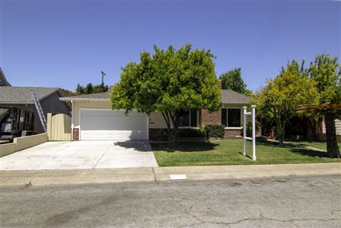 Photo of 1711 Mount Vernon Drive, SAN JOSE, CA 95125 (MLS # ML81836726)