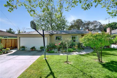 Photo of 1372 Pacheco Street, SANTA CLARA, CA 95051 (MLS # ML81838726)
