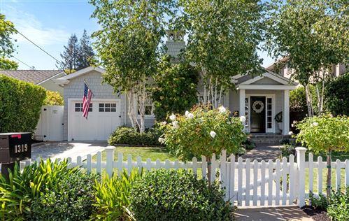 Tiny photo for 1319 American WAY, MENLO PARK, CA 94025 (MLS # ML81812727)
