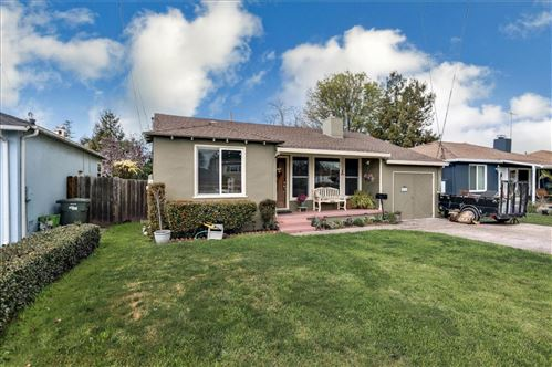 Photo of 831 8th AVE, REDWOOD CITY, CA 94063 (MLS # ML81813727)