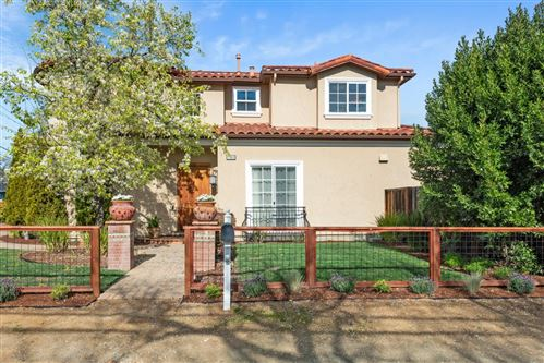 Tiny photo for 1140 Altschul AVE, MENLO PARK, CA 94025 (MLS # ML81830727)