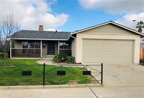 Photo of 4610 Ridpath ST, FREMONT, CA 94538 (MLS # ML81831727)