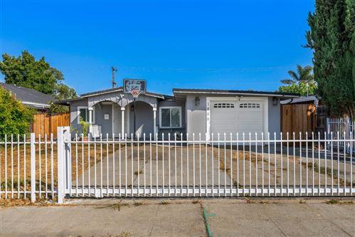Photo of 1859 La Porte Avenue, SAN JOSE, CA 95122 (MLS # ML81853727)