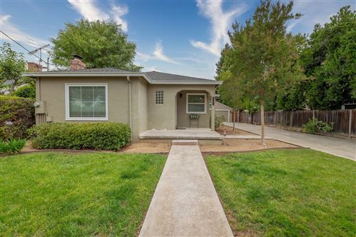 Photo of 235 West Latimer Avenue, CAMPBELL, CA 95008 (MLS # ML81855727)
