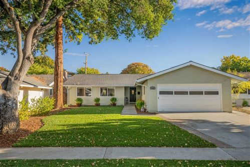 Photo of 1532 Willowmont Avenue, SAN JOSE, CA 95118 (MLS # ML81866727)