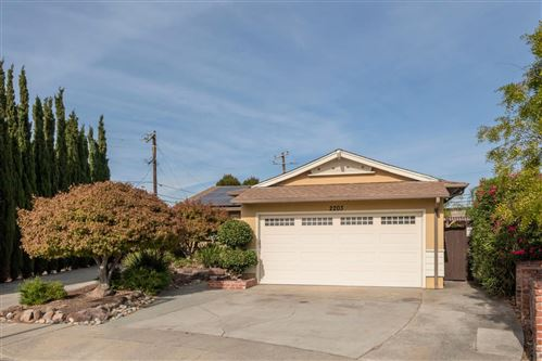 Photo of 2203 Portsmouth WAY, SAN MATEO, CA 94403 (MLS # ML81779728)