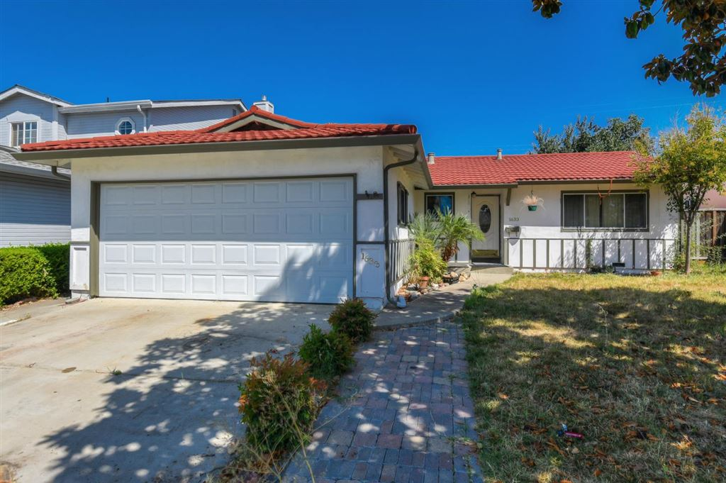 Photo for 1633 Big Bend DR, MILPITAS, CA 95035 (MLS # ML81764728)