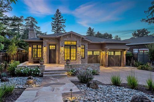 Photo of 115 Yosemite WAY, LOS GATOS, CA 95030 (MLS # ML81798729)