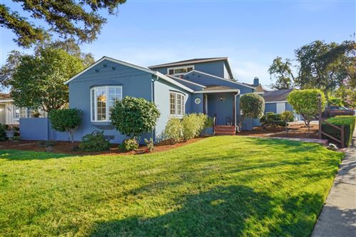 Photo of 302 Myrtle ST, REDWOOD CITY, CA 94062 (MLS # ML81812729)