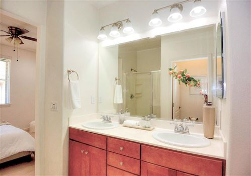 Tiny photo for 242 Peppermint Tree TER 3 #3, SUNNYVALE, CA 94086 (MLS # ML81793730)