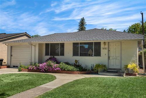 Photo of 1876 Bird Avenue, SAN JOSE, CA 95125 (MLS # ML81841730)
