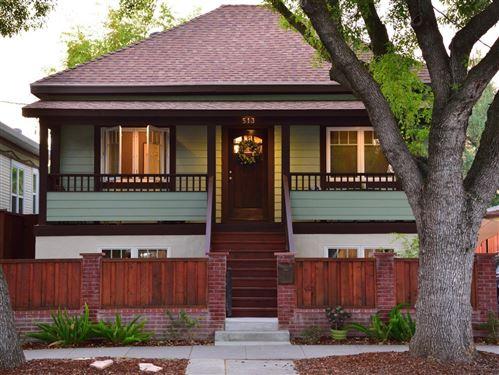 Photo of 513 East Taylor Street, SAN JOSE, CA 95112 (MLS # ML81850730)