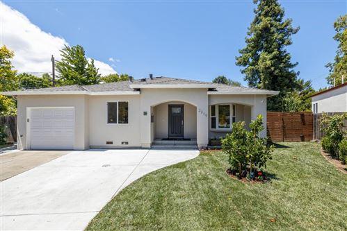 Photo of 2319 Sierra Court, PALO ALTO, CA 94303 (MLS # ML81859730)