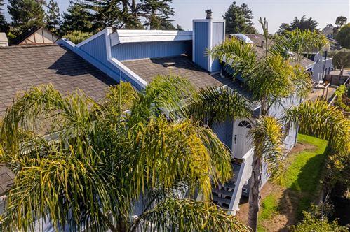 Tiny photo for 2160 Penasquitas Drive, APTOS, CA 95003 (MLS # ML81860730)