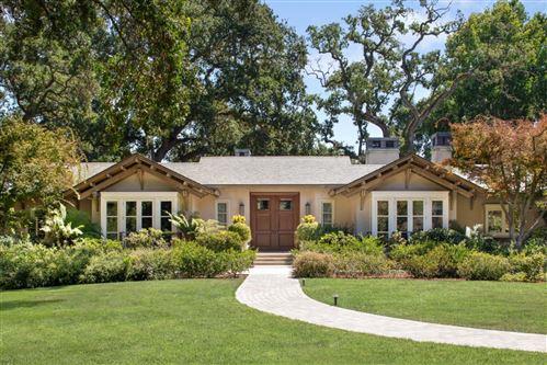 Photo of 188 Fair Oaks Lane, ATHERTON, CA 94027 (MLS # ML81861730)