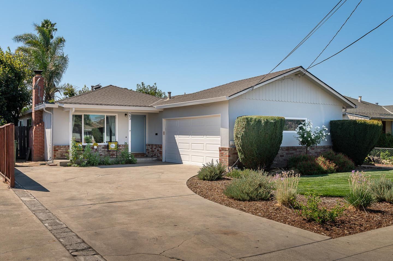 663 North 20th Street, San Jose, CA 95112 - MLS#: ML81862730