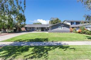 Photo of 1977 MARGOT PL, SAN JOSE, CA 95125 (MLS # ML81763731)