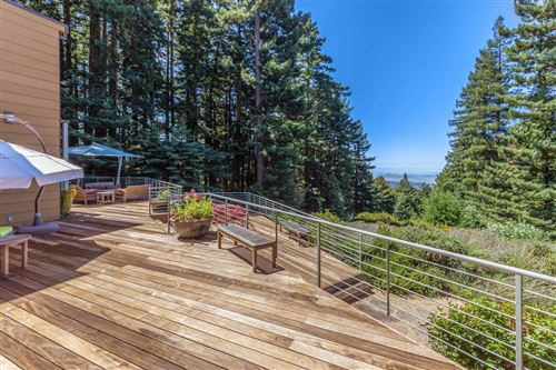 Photo of 13186 Skyline BLVD, WOODSIDE, CA 94062 (MLS # ML81810731)